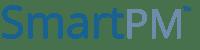 SmartPM logo Blue thin-2